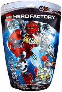 LEGO Hero Factory Set #6293 Furno
