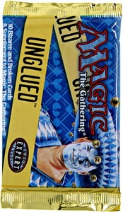 Magic the Gathering Unglued Booster Pack