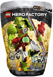 LEGO Hero Factory Set #6227 Breez