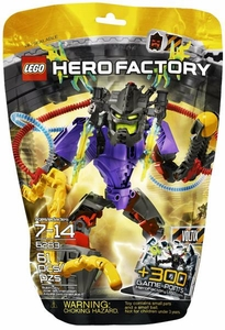 LEGO Hero Factory Set #6283 Voltix