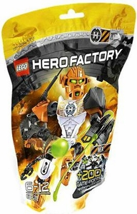 LEGO Hero Factory Set #6221 NEX