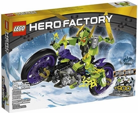 LEGO Hero Factory Set #6231 Speeda Demon