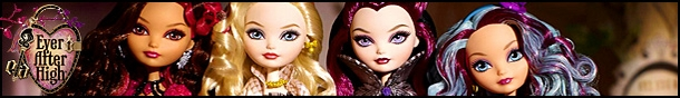 Ever After High Toys, Action Figures & Accessories