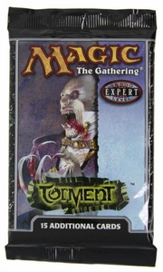 Magic the Gathering Torment Booster Pack [15 cards]