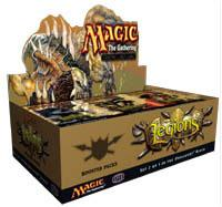Magic the Gathering Legions Booster Box [36 packs]