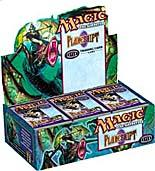 Magic the Gathering Planeshift Booster BOX [36 packs]