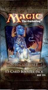 Magic the Gathering JAPANESE M10 2010 Booster Pack