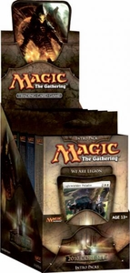 Magic the Gathering M10 2010 Set of 5 Theme Deck Intro Packs