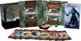 Magic the Gathering M11 2011 Core Set Fat Pack
