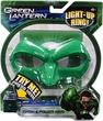 DC Green Lantern Movie Deluxe Figures, Vehicles & Roleplay Toys