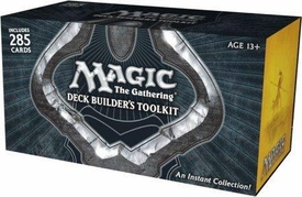 Magic the Gathering Card Game 2012 Edition Deck Builder's Toolkit