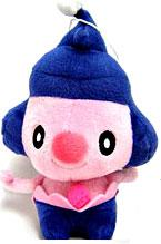 Pokemon Banpresto ShoPro 6 Inch Mini Plush Figure Mime Jr.