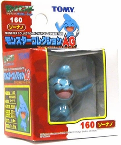 Pokemon Mini PVC Figure #360 Wynaut