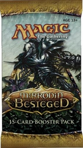 Magic the Gathering Mirrodin Besieged Booster Pack