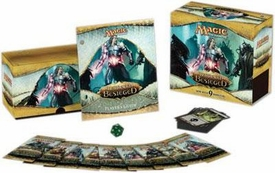 Magic the Gathering Card Game Mirrodin Besieged Fat Pack