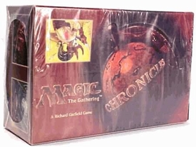 Magic the Gathering Chronicles Booster BOX [45 Packs]