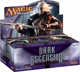 Magic the Gathering Dark Ascension Booster Box [36 Packs]