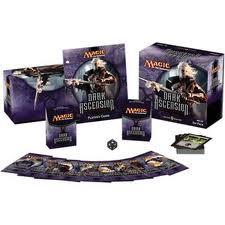 Magic the Gathering Dark Ascension Fat Pack