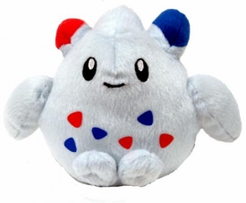 Pokemon Banpresto ShoPro 6 Inch Mini Plush Figure Togekiss