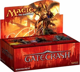 Magic the Gathering Gatecrash Booster BOX [36 Packs]