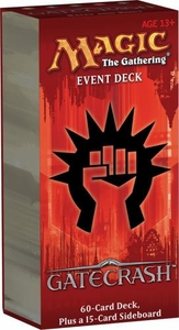Magic the Gathering Gatecrash Event Deck Rally and Rout Boros!