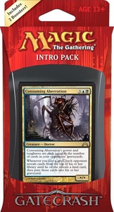 Magic the Gathering Gatecrash Intro Deck Dimir Dementia