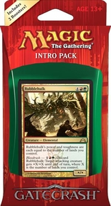 Magic the Gathering Gatecrash Intro Deck Gruul Goliaths