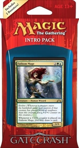 Magic the Gathering Gatecrash Intro Deck Simic Synthesis