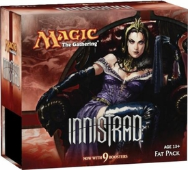 Magic the Gathering Innistrad FAT PACK [9 Packs]