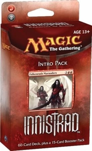 Magic the Gathering Innistrad Intro Pack Theme Deck Carnival of Blood