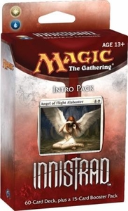 Magic the Gathering Innistrad Intro Pack Theme Deck Spectral Legion