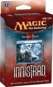 Magic the Gathering Innistrad Intro Pack Theme Deck Eldritch Onslaught