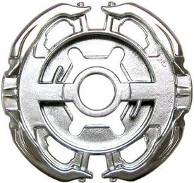 Beyblades Metal Fusion LOOSE Parts Fusion Wheel Inferno