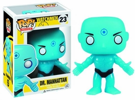 Funko POP! DC Watchmen Vinyl Figure Dr. Manhattan