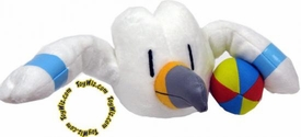 Pokemon Banpresto ShoPro 6 Inch Mini Plush Figure Wingull with Beach Ball