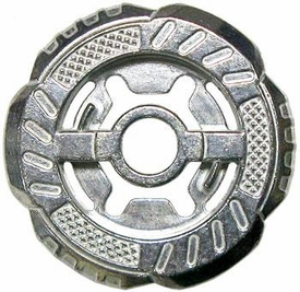 Beyblades Metal Fusion LOOSE Parts Fusion Wheel Rock
