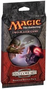 Magic the Gathering M12 2012 Core Set Booster Battle Pack
