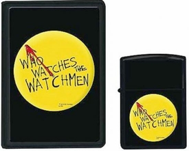 NECA Watchmen Movie