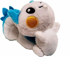Pokemon Japanese Banpresto 3 Inch Plush Figure Pachirisu
