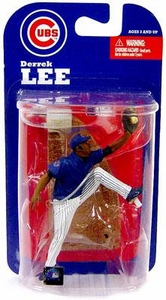 McFarlane Toys MLB 3 Inch Sports Picks Series 7 Mini Figure Ryan Howard (Chicago Cubs)