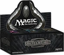 Magic the Gathering M13 2013 Core Set Booster Box [36 Packs]