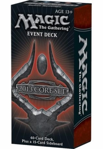 Magic the Gathering M13 2013 Core Set Event Deck Sweet Revenge