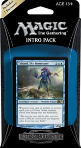 Magic the Gathering M13 2013 Core Set Intro Pack Depths of Power