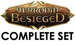 Magic the Gathering Mirrodin Besieged Complete 155 Card Set
