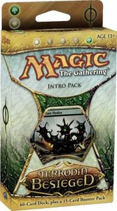 Magic the Gathering Mirrodin Besieged Theme Deck Intro Pack Path of Blight
