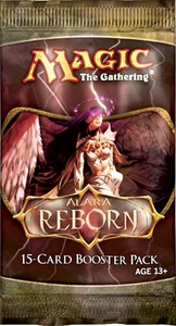 Magic the Gathering Alara Reborn Booster Pack