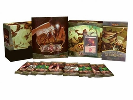 Magic the Gathering Card Game Alara Reborn FAT PACK
