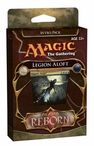 Magic the Gathering Alara Reborn Theme Deck Intro Pack Legion Aloft