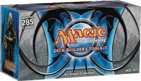 Magic the Gathering Card Game 2011 Edition Deck Builder's Toolkit