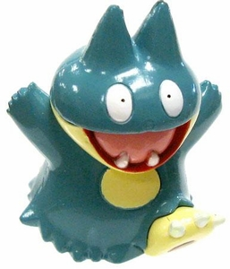 Pokemon Diamond & Pearl Japanese PVC Figure Collection MC-121 Munchlax [LOOSE]